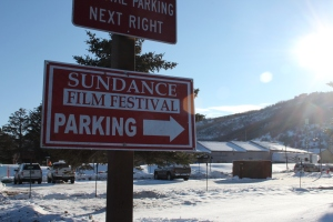 Sundance 2012 in Park City, Utah
