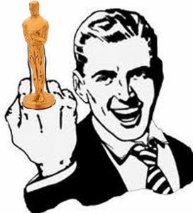 F**k the Oscars!