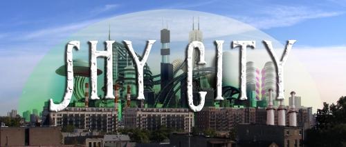 Shy City