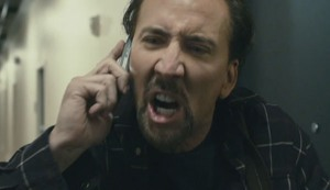 Will Nick Cage eat the souls of the other nominees?
