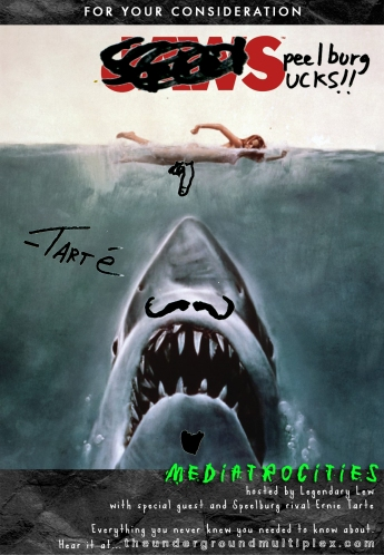 Mediatrocities JAWS XOX