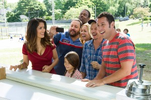 "They've got your $13 bucks when you watched ""Grown Ups 2"""