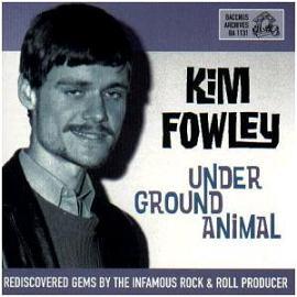 KimFowley