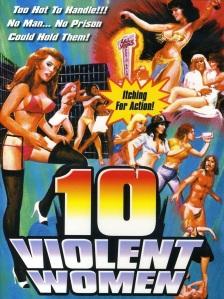 10violentwomen