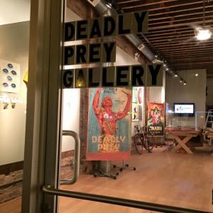 Deadly Prey Gallery