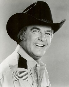 The late James Best, more than just Roscoe