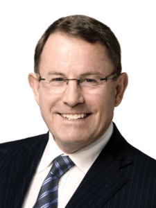 Former Auckland City Mayor John Banks
