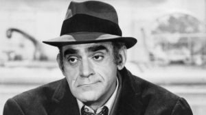 "Abe Vigoda from ""Fish"""